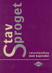 stav sproget - bog