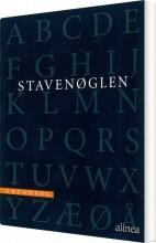 stavenøglen, grundbog - bog