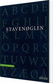 stavenøglen, øvebog - bog