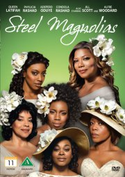 steel magnolias - DVD