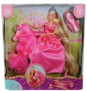 steffi love - fairytale riding princess  - Dukker