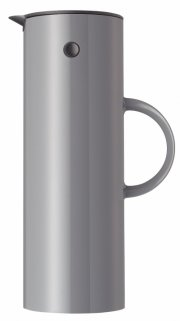 stelton termokande / kaffekande - granitgrå - 1l - Til Boligen