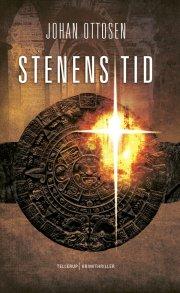 stenens tid - bog