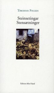 stensetingar / stensætninger - bog