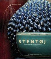 stentøj - bog