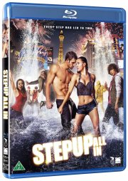 step up 5 - step up all in - Blu-Ray