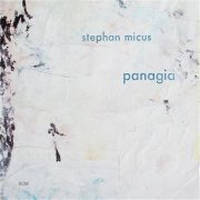 stephan micus - panagia - cd
