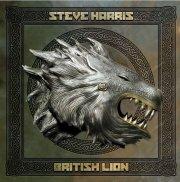 steve harris - british lion - cd