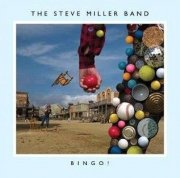 steve miller band - bingo! - cd