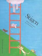 stigen - bog
