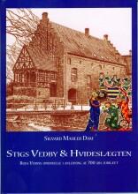 stigs vedby & hvideslægten - bog