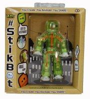 stikbot - lysegrøn - Kreativitet