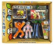 stikbot - studio pack - Kreativitet