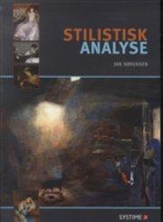 stilistisk analyse - bog