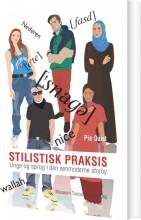 stilistisk praksis - bog