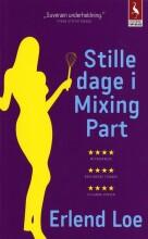 stille dage i mixing part - bog