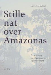 stille nat over amazonas - bog