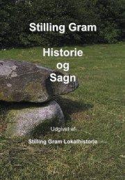 stilling gram - historie og sagn - bog