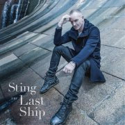 sting - the last ship - deluxe edition - cd