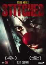 stitches - DVD
