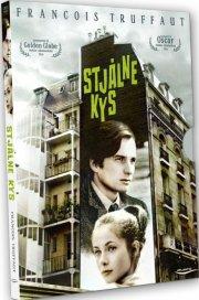 stjålne kys / baisers volés - DVD