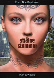stjålne stemmer - bog