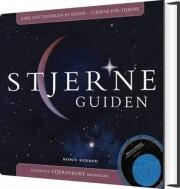 stjerneguiden, norsk udgave - bog