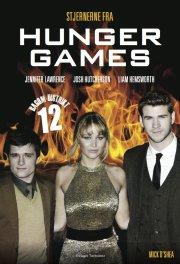 stjernerne fra hunger games - bog