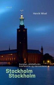 stockholm stockholm - bog