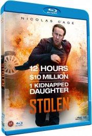 stolen - Blu-Ray