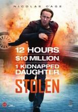 stolen - DVD