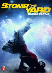 stomp the yard 2 : homecomming - DVD
