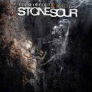 stone sour - house of gold and bones - part 2 - cd