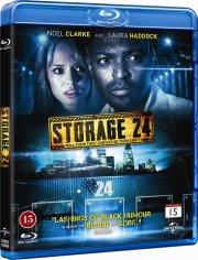 storage 24 - Blu-Ray
