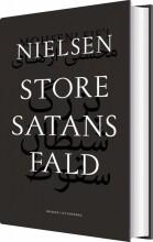 store satans fald - bog