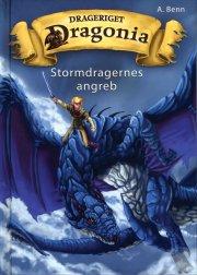 stormdragernes angreb - bog