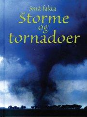 storme og tornadoer - bog