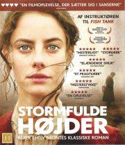 stormfulde højder - Blu-Ray