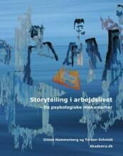 storytelling i arbejdslivet - bog