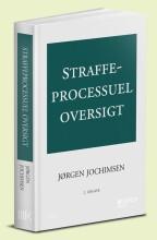 straffeprocessuel oversigt - bog
