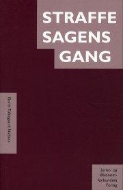 straffesagens gang - bog