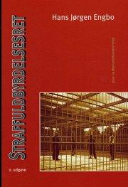 straffuldbyrdelsesret - bog