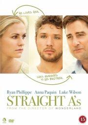 straight as - DVD