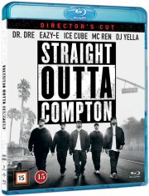 straight outta compton - Blu-Ray