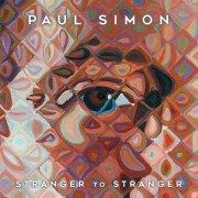 paul simon - stranger to stranger - deluxe edition - cd