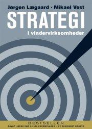 strategi i vindervirksomheder - bog