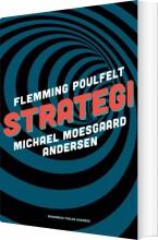 strategi - bog