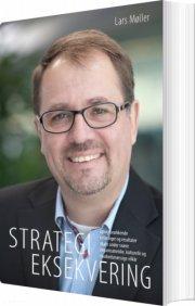 strategieksekvering - bog