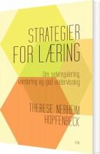 strategier for læring - bog