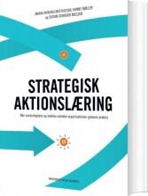 strategisk aktionslæring - bog
